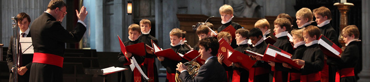 St. Paul's Cathedral Concert June 2011
